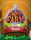 Crowdy Farm Rush – Review