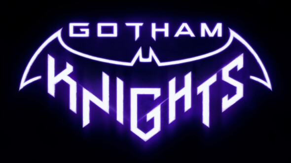 Warner Bros. Games and DC unite to announce Gotham Knights