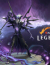 Magic: Legends unveils the new dark and dangerous Necromancer class