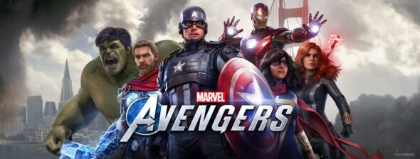 Marvel's Avengers Operation: Kate Bishop – Taking AIM is out now and ready to play