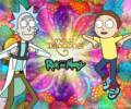 Rick and Morty Return to Merge Dragons in their Final Adventure