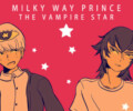 Milky Way Prince – The Vampire Star – Review