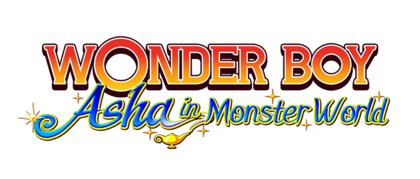 The next remastered Wonder Boy is coming early 2021