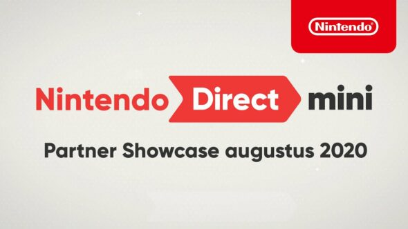 Nintendo Direct Mini: Partner Showcase reveals new, exciting games coming to Nintendo Switch