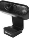 Sandberg USB Webcam 1080P HD – Hardware Review