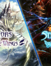 Release date revealed for Saviors of Sapphire Wings & Stranger of Sword City Revisited!