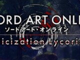 Sword Art Online: Alicization Lycoris – Review