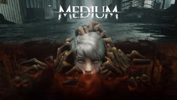 New character teaser trailer released for The Medium