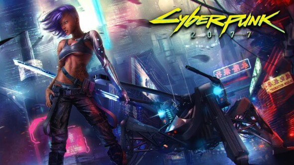 CD PROJEKT RED reveals brand new Cyberpunk 2077 gameplay footage on Xbox One X and Xbox Series X