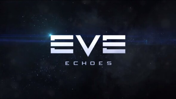 EVE Echoes Launches on iOS and Android