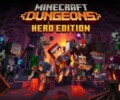 Minecraft Dungeons: Hero Edition tunneling it's way onto PS4