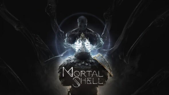 Mortal Shell includes photo mode in a free update called Rotten Autumn