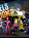 Sentinels of Freedom – Review