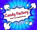 Contest: Candy Factory Candy Bar Box Large (Benelux Only)
