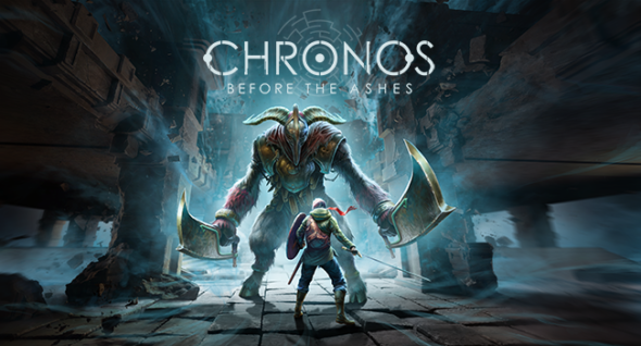 THQ Nordic announces their new game Chronos: Before the Ashes