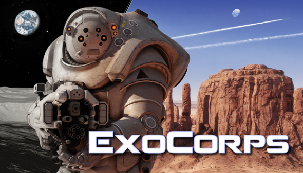 ExoCorps delayed until early October