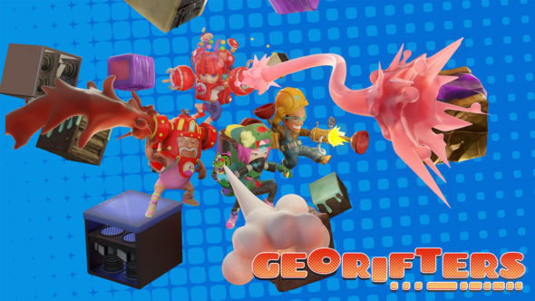 New introduction trailers released for Georifter's heroes