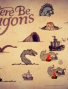 Here Be Dragons – Review