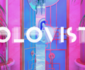 Holovista is OUT NOW! Enter a dreamlike world and unlock its surreal mysteries because not all is what it seems..