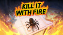 Kill It With Fire – Review