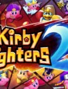 Kirby fighters 2 – Review
