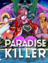 Paradise Killer launches today for Nintendo Switch and Windows PC