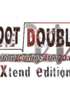 Root Double -Before Crime * After Days- Xtend Edition coming to Switch
