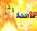 Ship-shooting risky shooter Shoot 1UP gets a HD version named Shoot 1UP DX