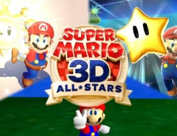Super Mario 3D All-Stars – Review