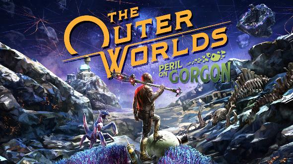 The Outer Worlds sees its first story expansion: Peril on Gorgon
