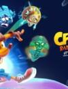 Crash Bandicoot 4's demo arrives next week