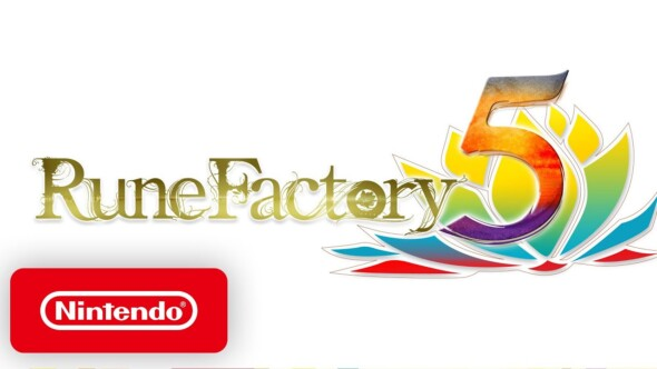 Rune Factory 5 coming to Switch in 2021