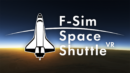 Venture into Space this October with F-Sim Space Shuttle VR!