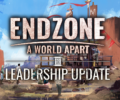 Endzone – The Apocalypse isn't over yet!