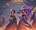 You're invited to the new Hearthstone Limited Event!