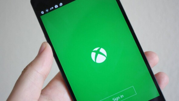 Xbox launches beta version of the Xbox app today