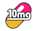 10mg – A collection of 10 short indie games