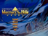 Warriors of the Nile – Review