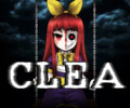 Scary and cute Clea just in time for Halloween on Switch as well