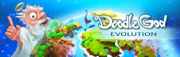 Doodle God: Evolution PS4 release announced