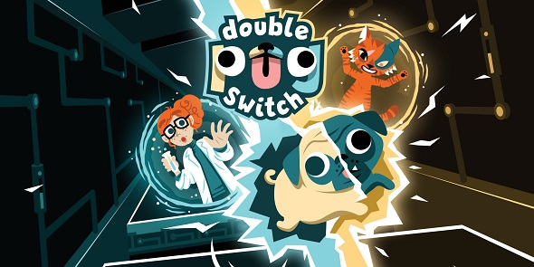 Double Pug Switch – Release data announced!
