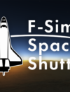 F-Sim | Space Shuttle VR is bringing you closer to things you will never do
