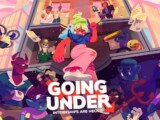 Going Under – Review