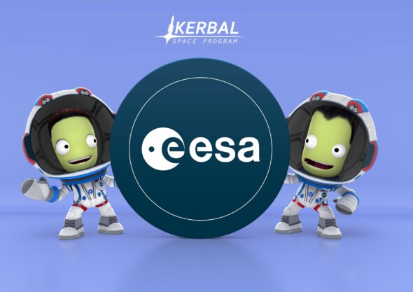 Free* Kerbal Space Program: Shared Horizons Update Now Available on Consoles
