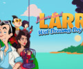 Larry Laffer returns in Leisure Suit Larry – Wet Dreams Dry Twice