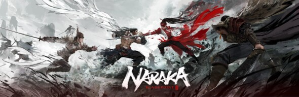 Naraka: Bladepoint's battle royale closed beta combat receives positive feedback