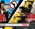 Travis Touchdown is back! Remasters of No More Heroes and No More Heroes 2: Desperate Struggle are now available on Nintendo Switch in North America