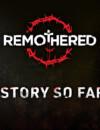 New trailer recap for Remothered: Broken Porcelain released