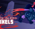 They Bleed Pixels – Out now for Nintendo Switch!