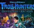 Trollhunters: Defenders of Arcadia – Review